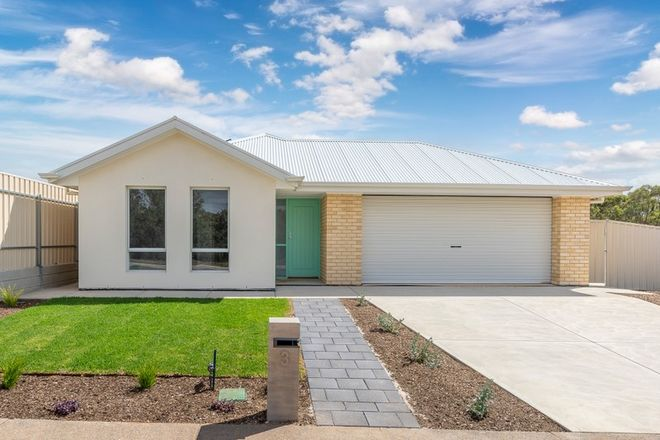 Picture of 3 Kibby Lane, STRATHALBYN SA 5255