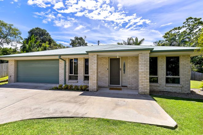 Picture of 10 McClintock Place, WOOMBYE QLD 4559