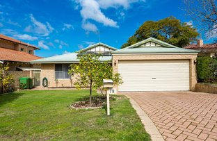 Picture of 7B Glencoe Road, Ardross WA 6153
