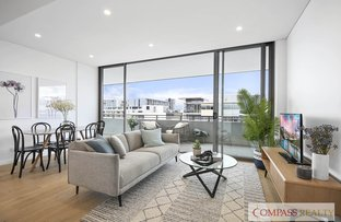 Picture of 3709/2-2a Rothchild Ave, Rosebery NSW 2018