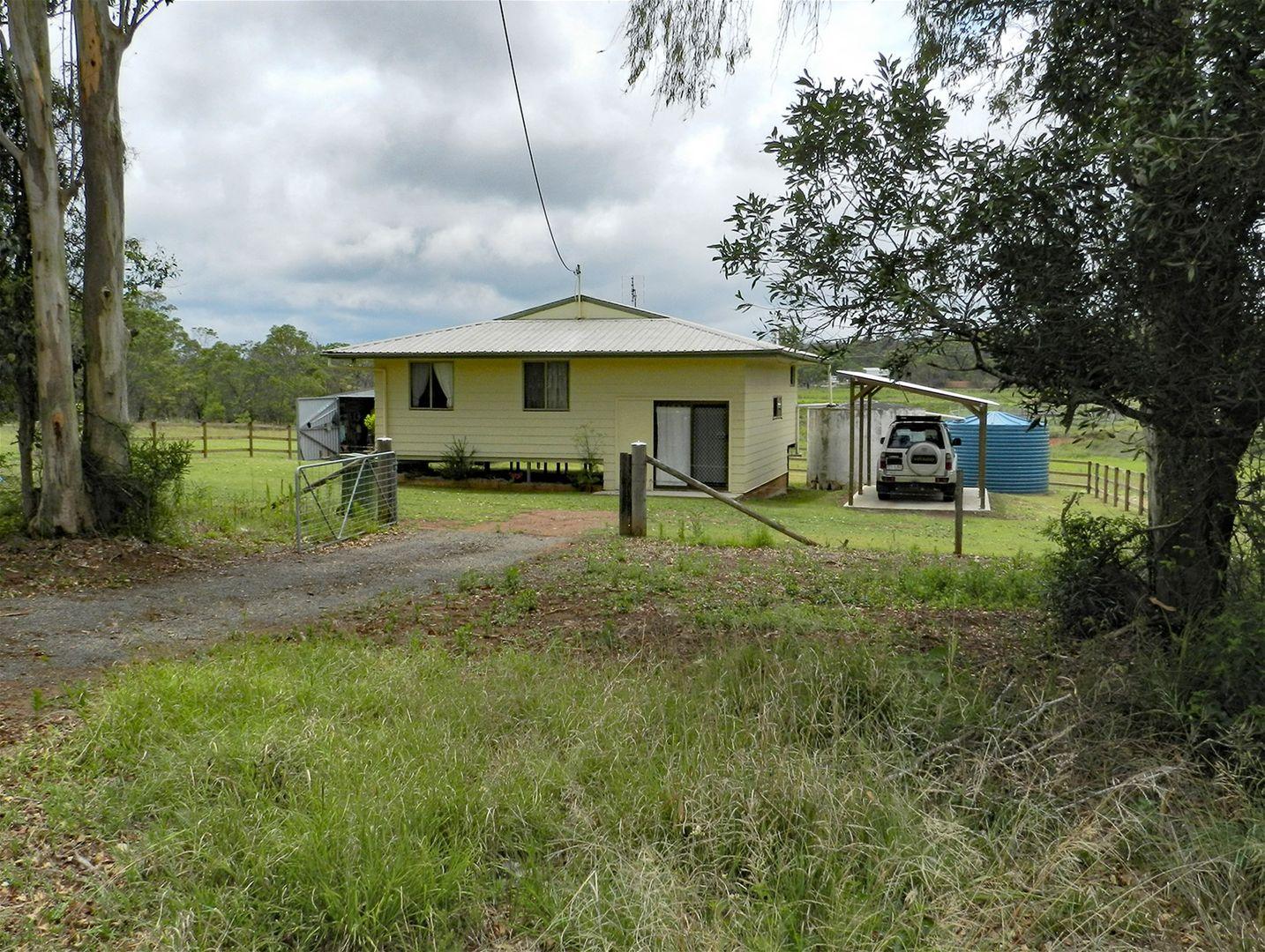 74 Bowman Road, Blackbutt QLD 4314, Image 1