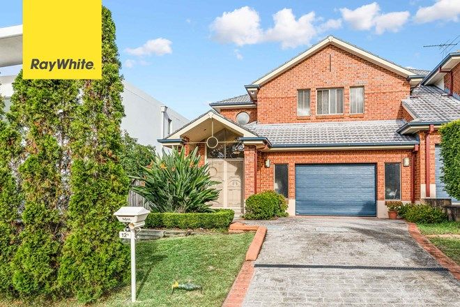 Picture of 12A Union Street, EASTWOOD NSW 2122