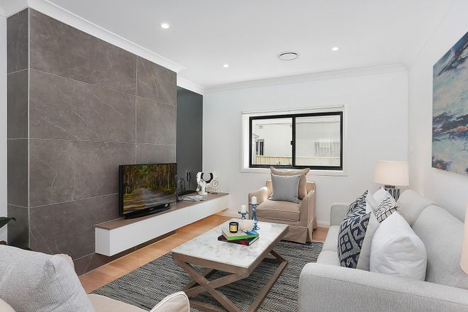 Picture of 12 Lea Avenue, WILLOUGHBY NSW 2068