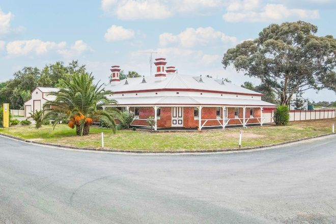 Picture of 63 Whewell Street, NEILBOROUGH VIC 3570