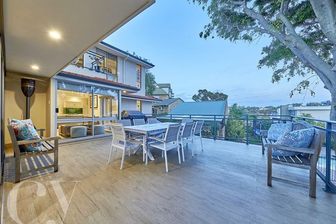 Picture of 4A Beach Street, BICTON WA 6157