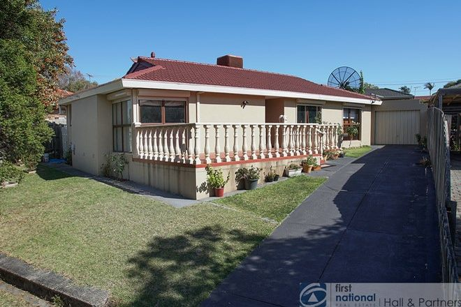 Picture of 78 Jacksons Road, NOBLE PARK NORTH VIC 3174