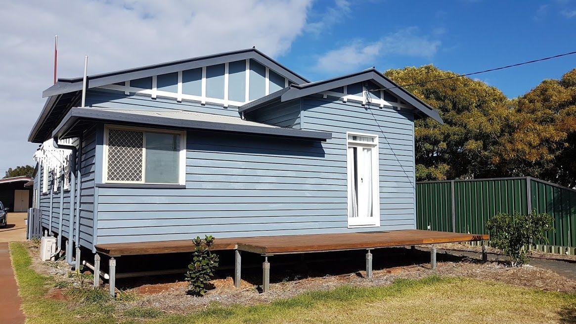 34 Warwick Street, Harristown QLD 4350, Image 0