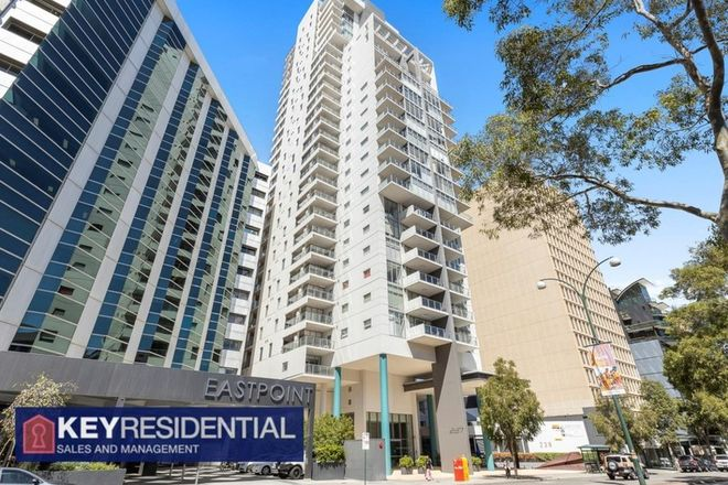 Picture of 607/237 Adelaide Terrace, PERTH WA 6000