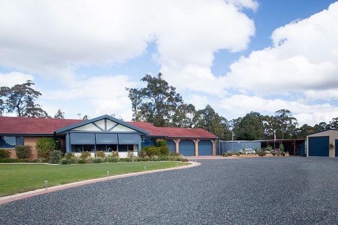 Picture of 62 Glen Ora Road, NABIAC NSW 2312