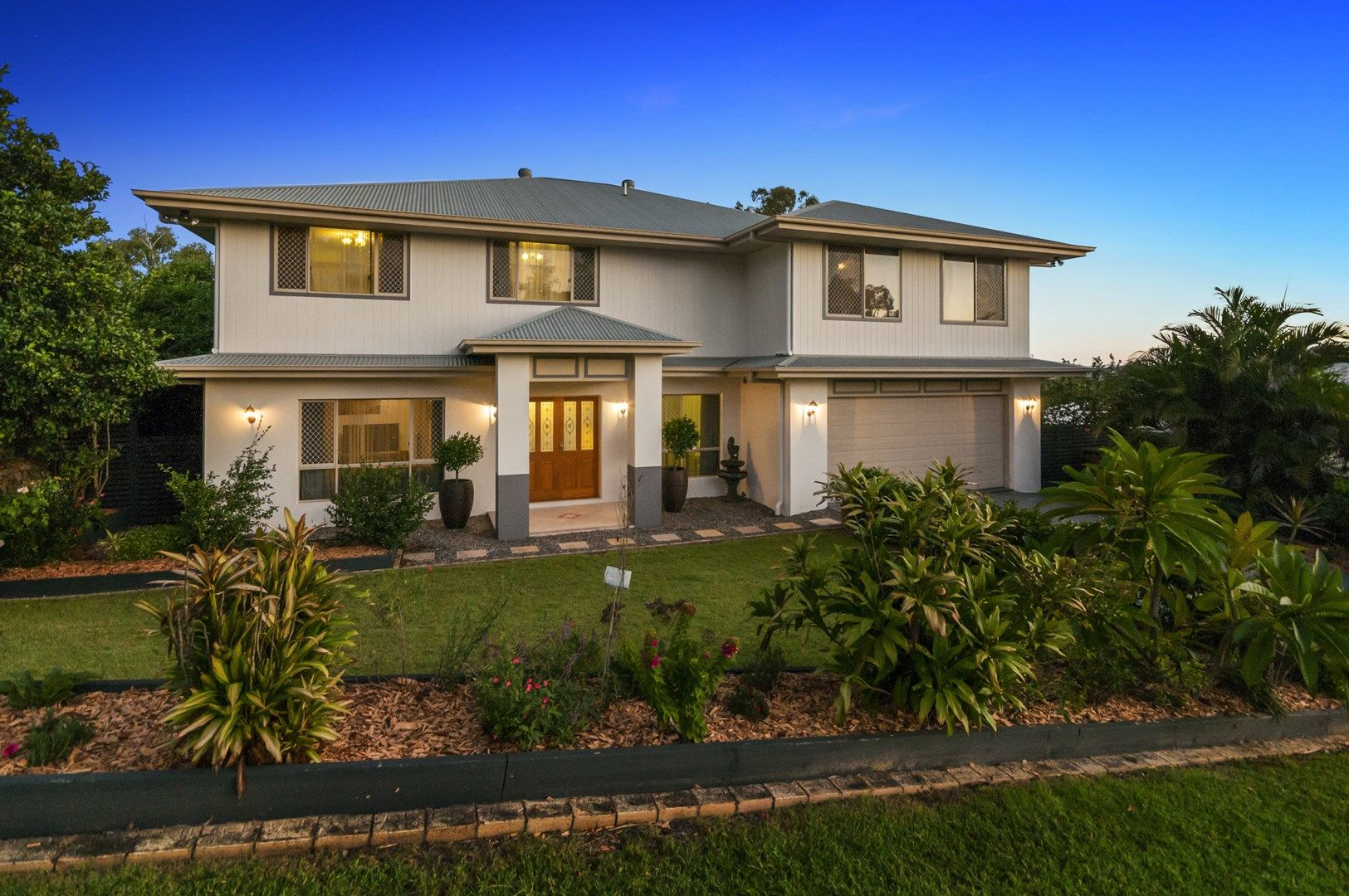 11 Bluegum Rise, Anstead QLD 4070, Image 0