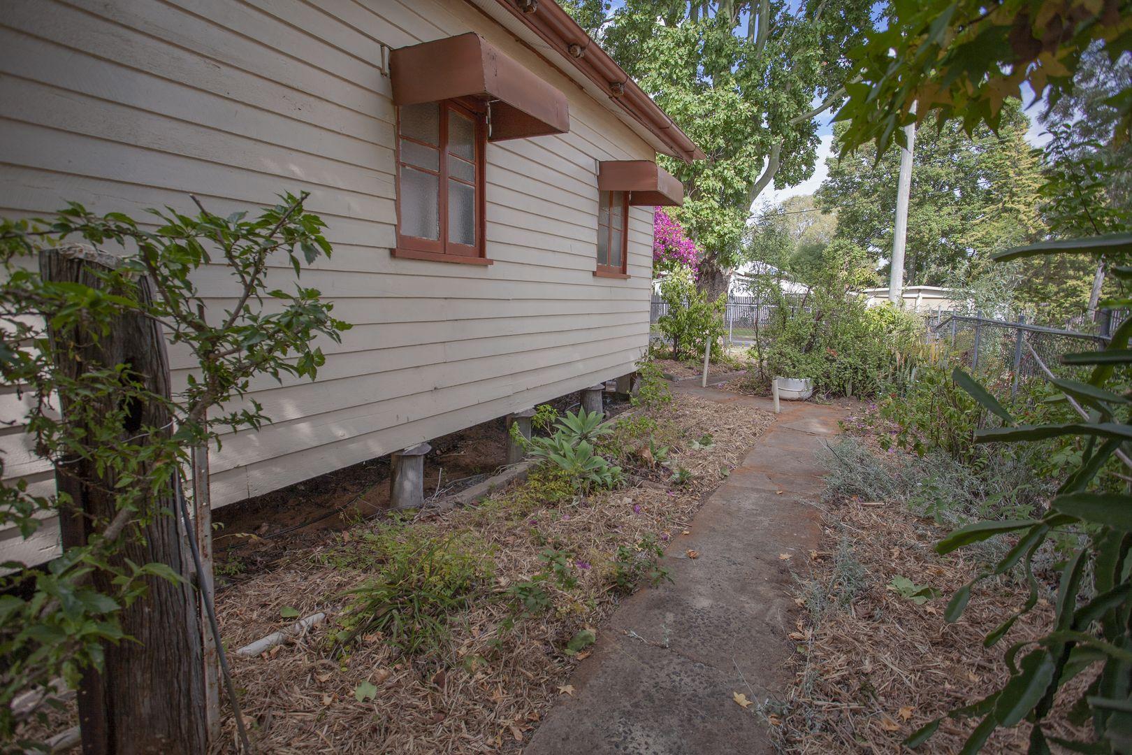 1 Forrest Street, Chinchilla QLD 4413, Image 0
