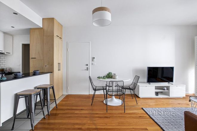 Picture of 27/1 St David Street, FITZROY VIC 3065