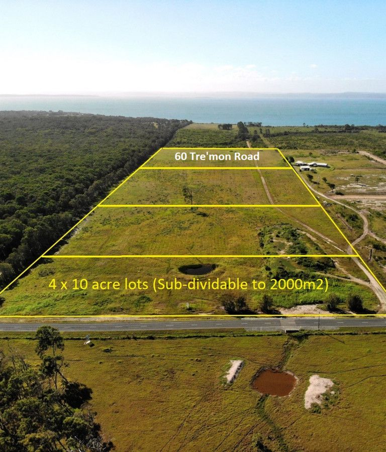 60 Tre'mon Road, Booral QLD 4655, Image 1