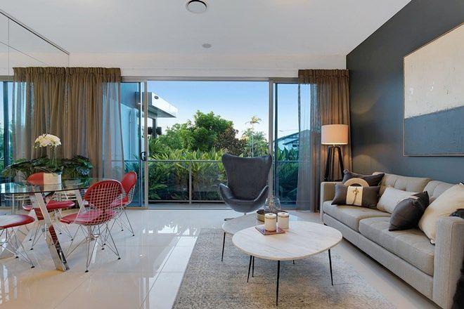 Picture of 101/47 Nundah Street, NUNDAH QLD 4012