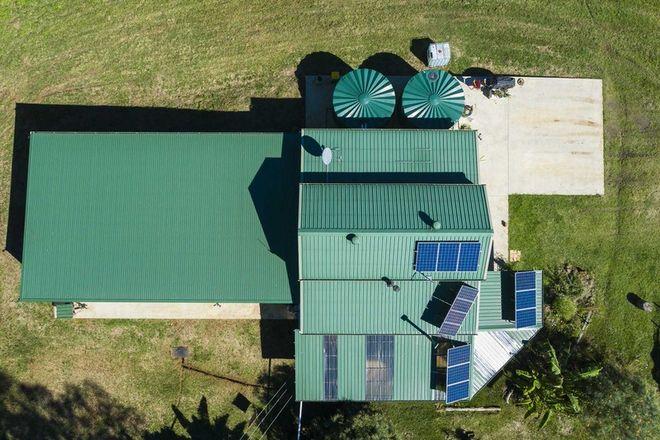 Picture of 144 Stringybark Lane, TOONUMBAR NSW 2474
