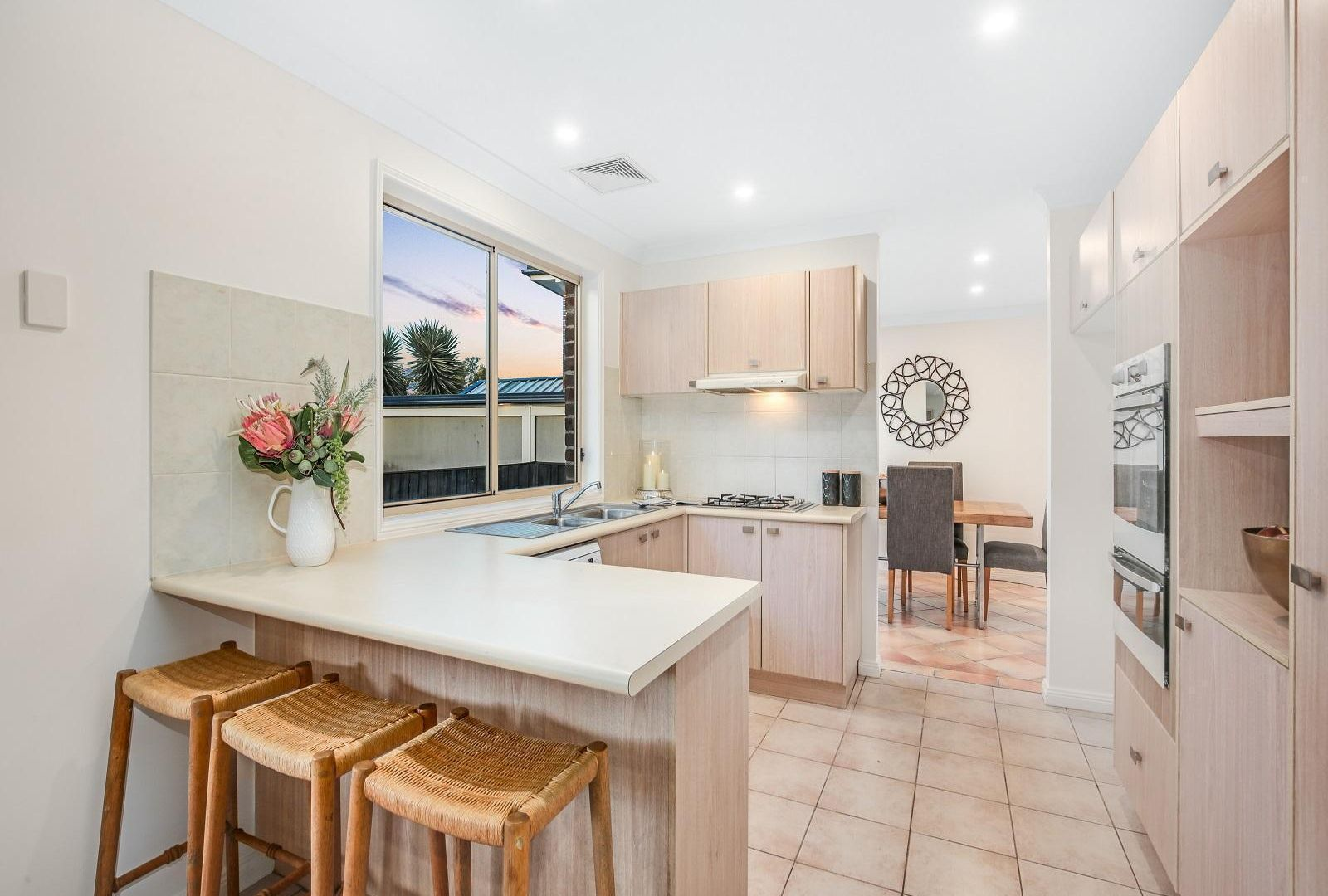 4 Friendship Avenue, Kellyville NSW 2155, Image 2