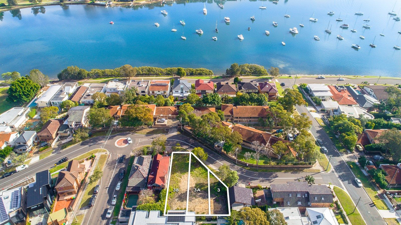 3A The  Parade, Drummoyne NSW 2047, Image 2