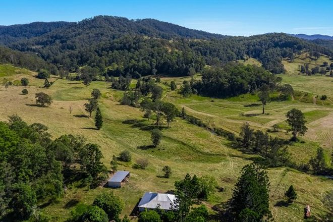 Picture of 1230 Cawongla Road, LARNOOK NSW 2480