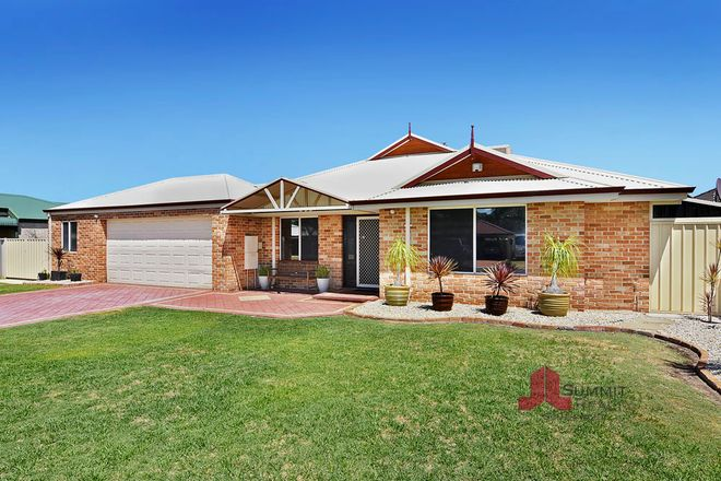 Picture of 66 Peppermint Way, EATON WA 6232