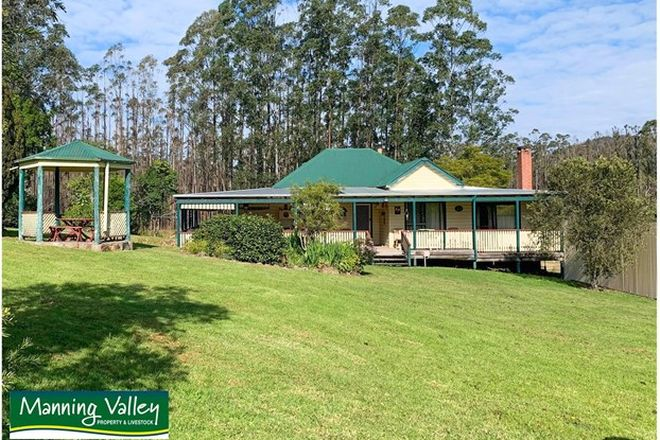 Picture of 120 Marylands Close, HILLVILLE NSW 2430