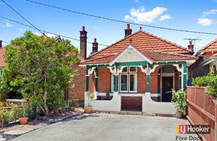 Picture of 25 Polding Street, Drummoyne NSW 2047