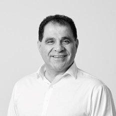 George Kizana, Project Sales