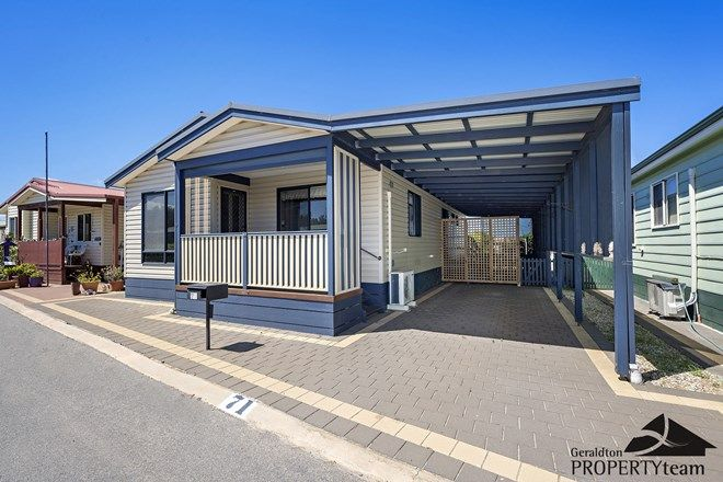 Picture of 71/463 Marine Terrace, WEST END WA 6530