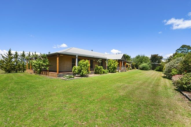 Picture of 58 Hughes Road, COBAINS VIC 3851