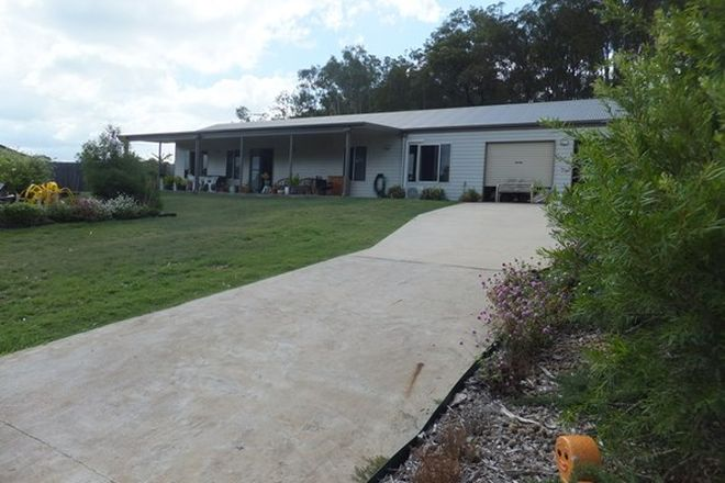 Picture of 15 ATC HALL ROAD, APPLE TREE CREEK QLD 4660