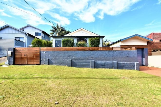 Picture of 31 WASSELL STREET, CHIFLEY NSW 2036