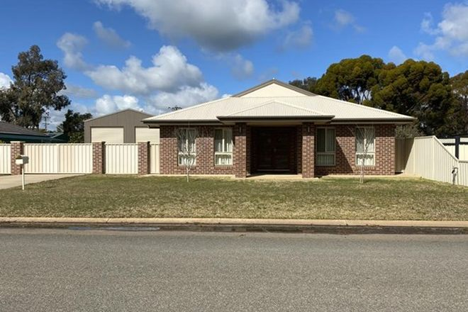 Picture of 6 Waloona Way, JERILDERIE NSW 2716