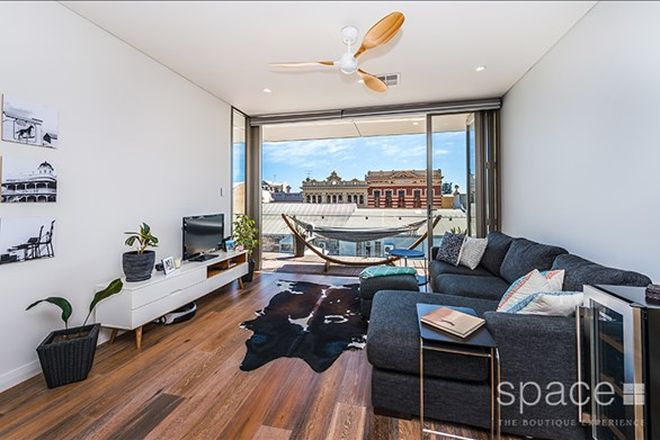 Picture of 10/4 Bannister Street, FREMANTLE WA 6160