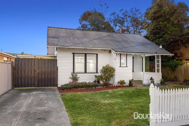 Picture of 5 Hamel Street, ALBION VIC 3020
