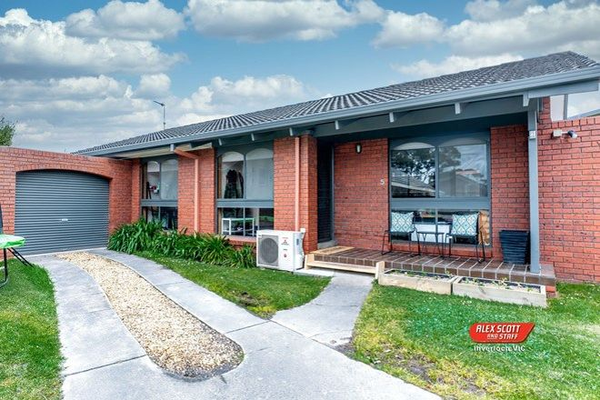 Picture of 5/12-14 The Crescent, INVERLOCH VIC 3996