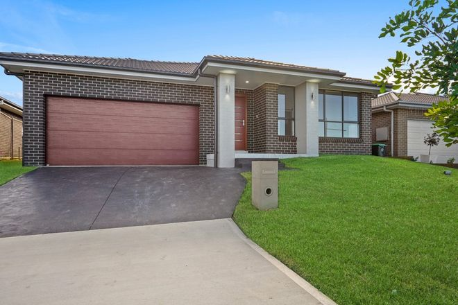 Picture of 43 Drover St, ORAN PARK NSW 2570