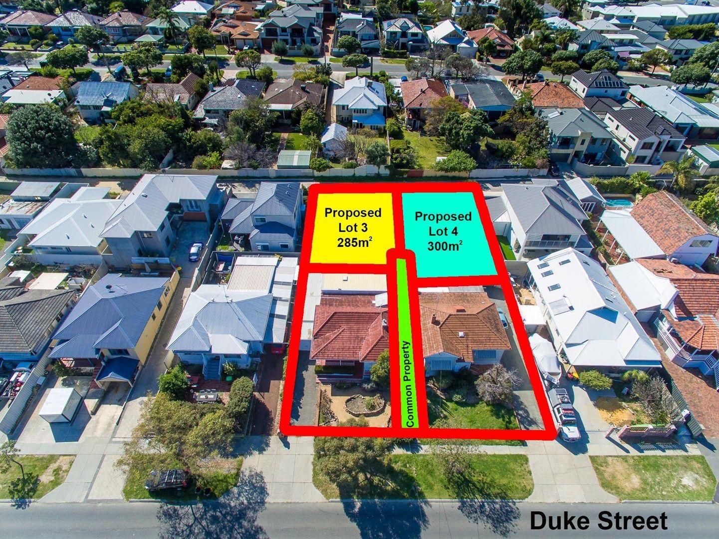 4/204 Duke Street, Scarborough WA 6019, Image 0