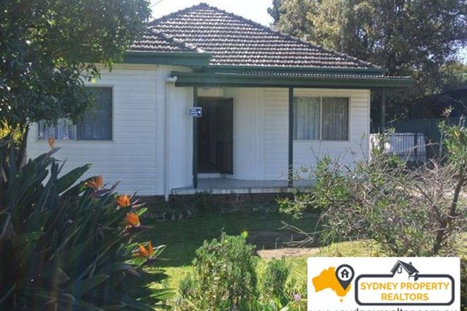 Picture of 61A Mcarthur Street, GUILDFORD NSW 2161