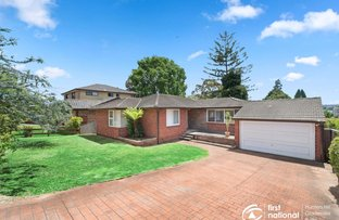Picture of 21 Lumsdaine Avenue, East Ryde NSW 2113