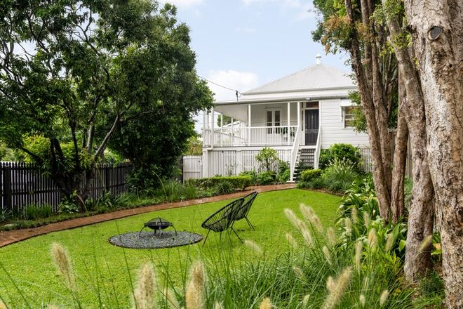 Picture of 80 Arthur Terrace, RED HILL QLD 4059