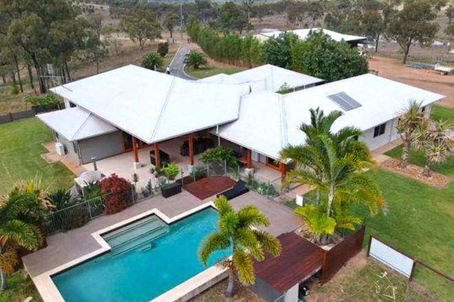 Picture of 142 Coonambula Road, MUNDUBBERA QLD 4626