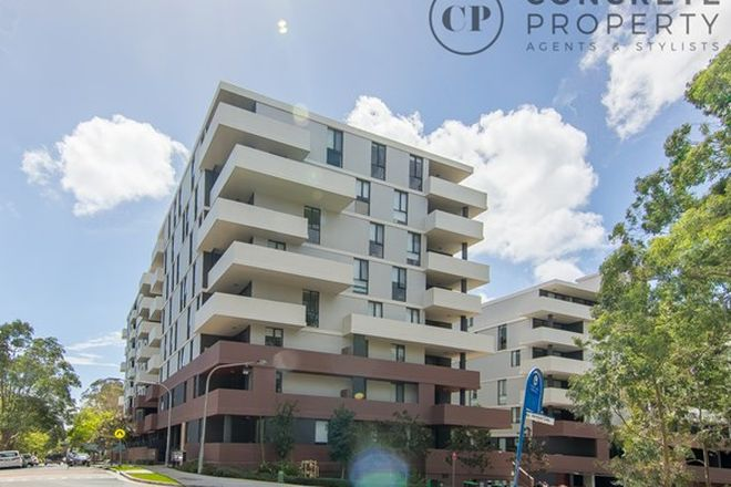 Picture of 308/1 Vermont Crescent, RIVERWOOD NSW 2210