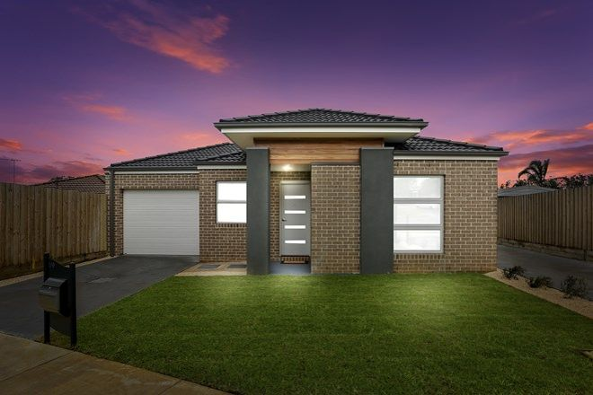 Picture of 1 & 2/9 Chiller Court, GROVEDALE VIC 3216