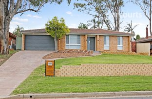 Picture of 28 Sopwith Avenue, Raby NSW 2566
