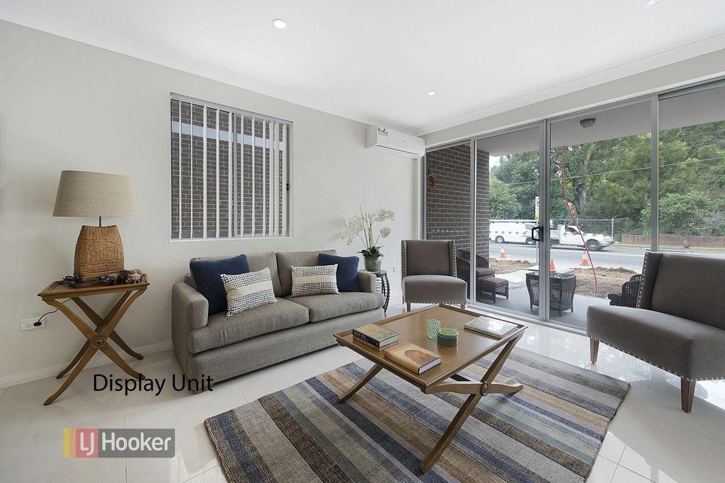 14/3-4 Harvey Place, Toongabbie NSW 2146, Image 1