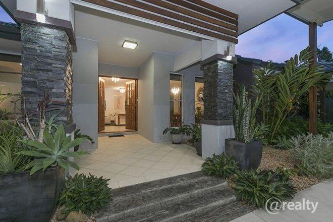 Picture of 39 Corvus Drive, CASHMERE QLD 4500