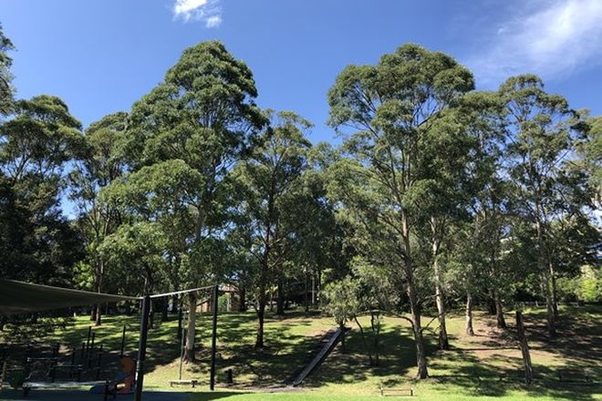 Picture of Canberra ave, ST LEONARDS NSW 2065