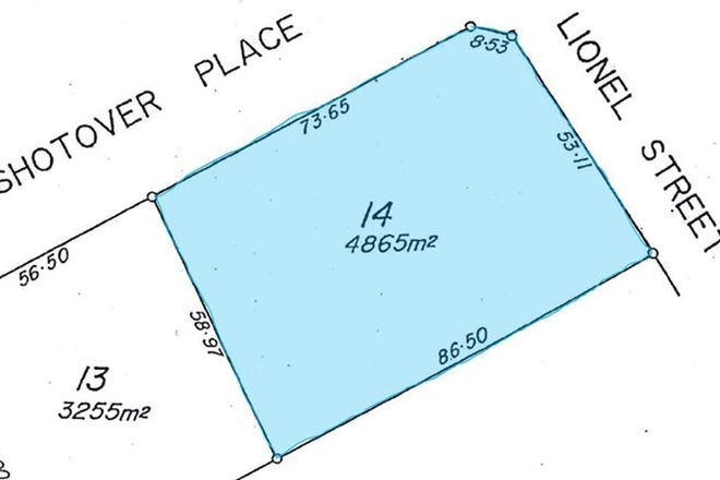 Picture of Lot 14 Lionel Street, SOUTH KALGOORLIE WA 6430