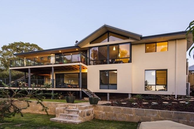 Picture of 70 Terrace Road, GUILDFORD WA 6055
