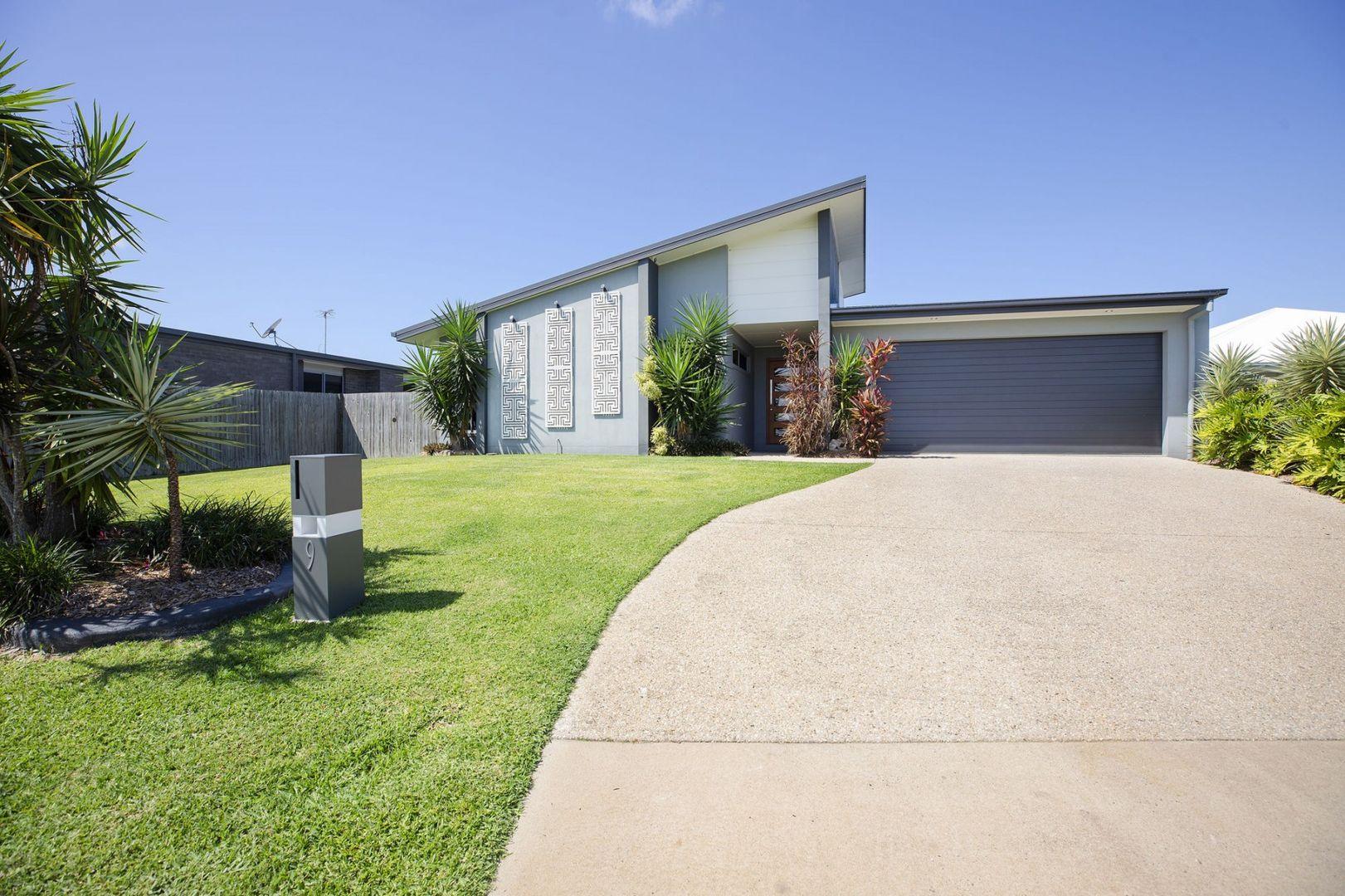 9 Lockyer Court, Rural View QLD 4740, Image 0