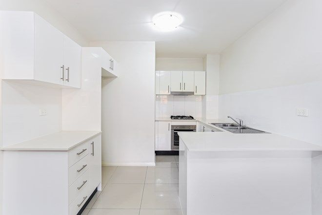 Picture of 18/8-18 Briens Road, NORTHMEAD NSW 2152